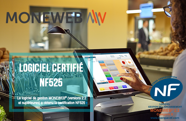 certification NF 525 news